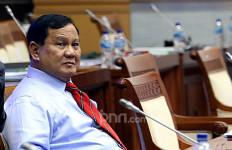 Di Depan Deddy Corbuzier, Prabowo Beber Alasannya Mau Jadi Pembantu Jokowi - JPNN.com
