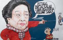 Petugas Partai Mau Jadi Capres? - JPNN.com