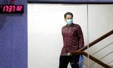 Berita Foto: Azis Syamsuddin Penuhi Panggilan KPK - JPNN.com