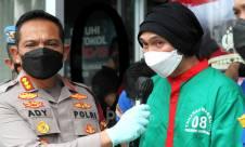 Berita Foto: Polres Metro Jakarta Barat Merilis Kasus Anji - JPNN.com